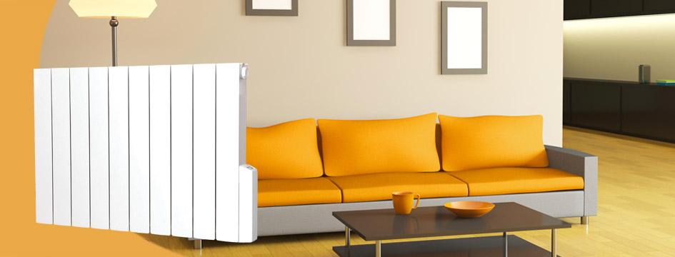 Radiateur Levitha Évolution par Haut Confort Maison