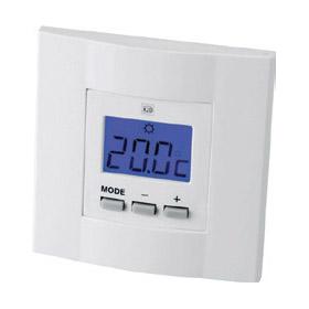 Le radiateur lectrique hydra la hauteur de votre int rieur for Thermostat interieur