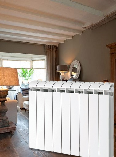 Radiateur Ambiance Noring